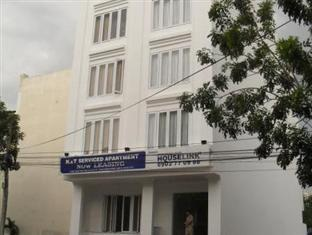 K&T Serviced Apartment - Thao Dien