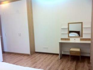 K&T Serviced Apartment - Thao Dien Ho Chi Minh City - 2 Bedroom Apartment