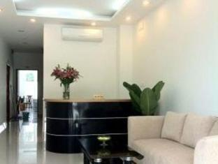 K&T Serviced Apartment - Thao Dien Ho Chi Minh City - Reception