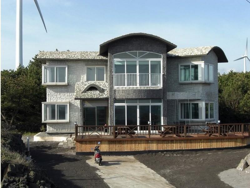 South Korea-해오름 게스트하우스 제주 (Haeohreum Guesthouse Jeju)