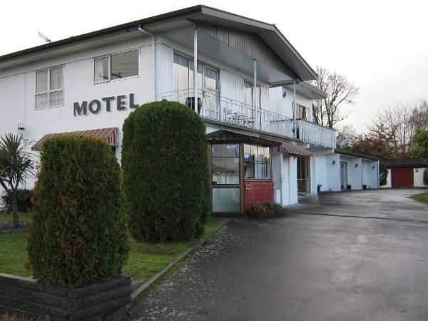 Adelphi Motel Taupo