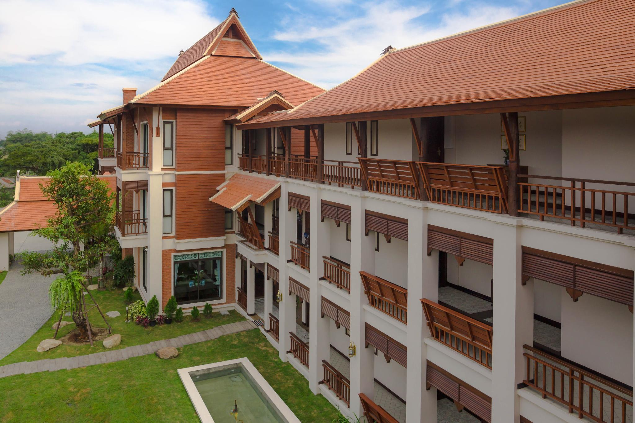 Content Villa Chiang Mai,คอนเทนต์ วิลลา เชียงใหม่