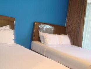 Batu Wonderland Water Resort Hotel Malang - Guest Room