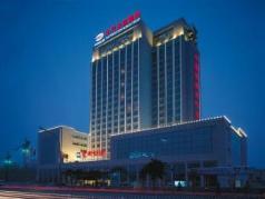 Beijing Jing Yan Hotel, Beijing