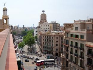 Rent Top Apartments Las Ramblas Cozy Barcelona - View