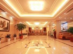 Zhangjiajie Fulante Fengwan Business Hotel, Zhangjiajie