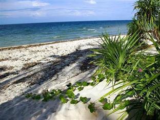 La Estrella Beach Resort Bohol - Strand