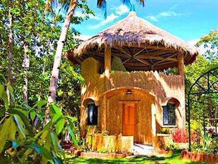 La Estrella Beach Resort Bohol - Kamar Tidur