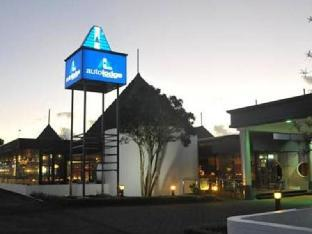 Auto Lodge Motor Inn PayPal Hotel New Plymouth