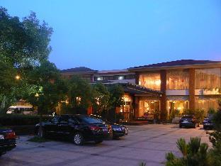 Xuancheng Jingtingshan Resort Hotel