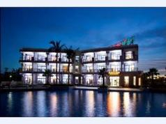 Huating Business Hotel, Sanya