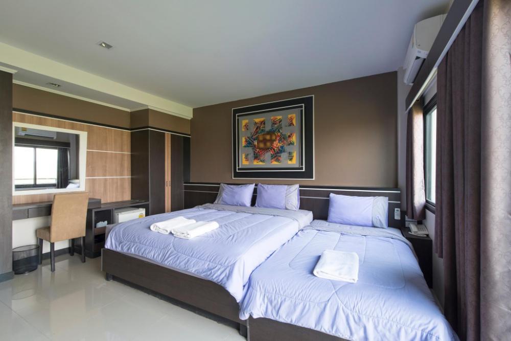 Benjatara Boutique Resort