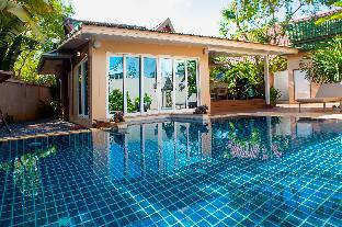 Baan Manu Chang Private Pool Villa