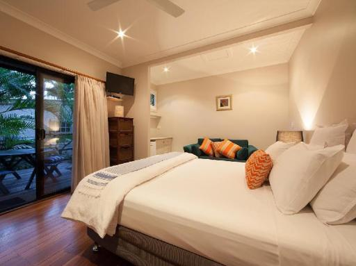 Cavvanbah Beach House hotel accepts paypal in Byron Bay