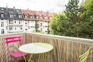 MK-Ferienwohnung im Herzen von Baden-Baden