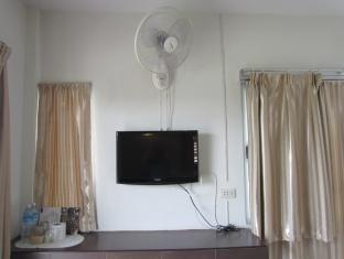 Phu Khao Khor Resort Khao Kho - Room Facilities