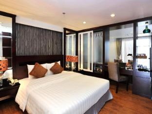 傳奇酒店 河內 - 客房