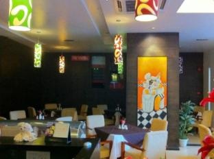 MB Hotel Tawau - Coffee Shop/Cafe