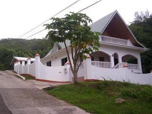 Bougainvillea, Seychelles Islands, Seychellen