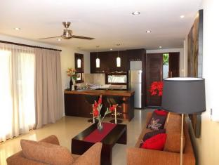 Villa Pantai Senggigi Lombok - Interior | Bali Hotels and Resorts