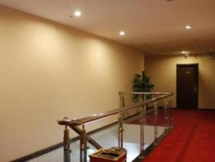 Super 8 Hotel Beijing E-town Our Store North Street Beijing - Interior