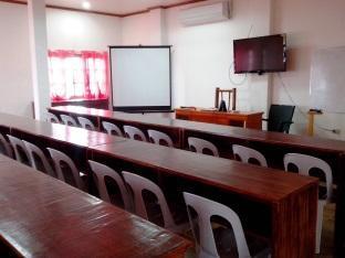 Anda de Boracay in Bohol Hotel Bohol - Sala de reunions
