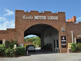 Castle Motor Lodge Whitsundays - zunanjost hotela
