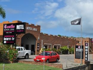 Castle Motor Lodge PayPal Hotel Whitsundays