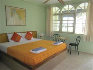 Big A Resort Phuket - Guest Room
