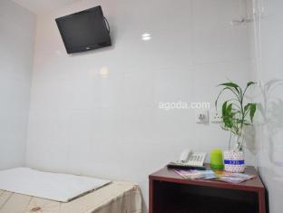 Marrigold Hostel Hong Kong - Double Bed