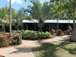 Capricorn Motel & Conference Centre PayPal Hotel Rockhampton
