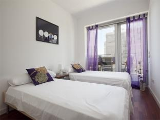 Rent Top Apartments Beach Pool Barcelona - Guest Room
