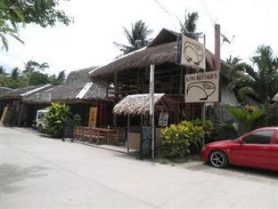 Kiwi Cottages Cebu - Ulaz
