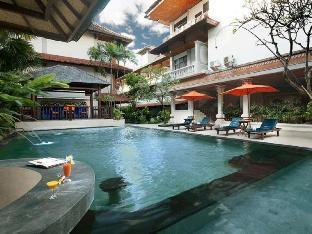 バリ サマー ホテル Bali Summer Hotel - ホテル情報/マップ/コメント/空室検索