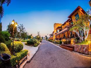 バラタ カオヤイ リゾート Valata Khaoyai Resort