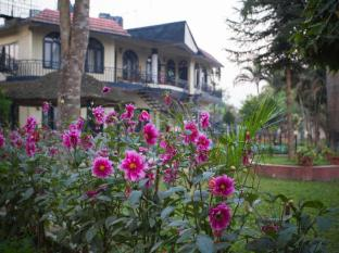 Chitwan Adventure Resort Chitwan National Park - Jardim