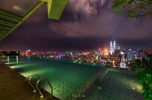 Couple suites @ Kuala Lumpur City Center