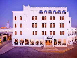 Al Mirqab – Souq Waqif Boutique Hotels
