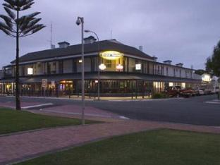 Grand Tasman Hotel PayPal Hotel Port Lincoln