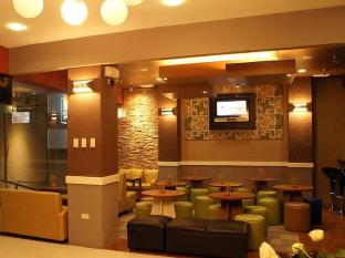La Gloria Residence Inn Cebu City - Hotel Restaurant/Coffeeshop