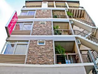 La Gloria Residence Inn Cebu-stad - Hotel exterieur