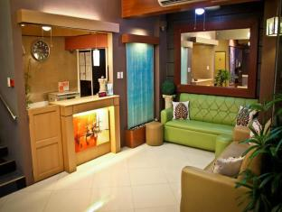 La Gloria Residence Inn Cebu City - Lobi