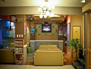 La Gloria Residence Inn Cebu City - Coffee Shop/Cafenea