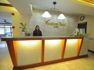 Vacation Hotel Cebu Cebu City - Reception