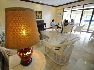 Vacation Hotel Cebu Cebu - Luksuzni salon