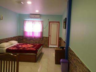 Hotel Windsor Yangon - Gästezimmer
