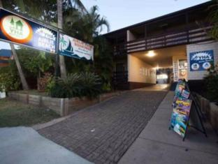 Airlie Beach YHA Whitsunday Islands - Hotel exterieur