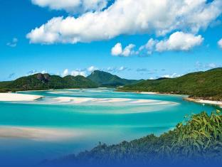 Airlie Beach YHA Whitsunday Islands - Omgeving