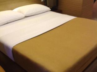 Honey Lodge Pattaya - Guest Room