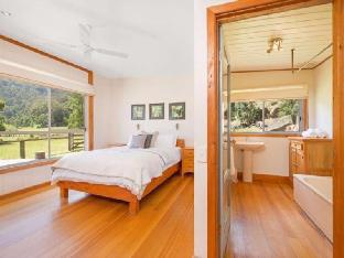 Aire River Escape Holiday House PayPal Hotel Great Ocean Road - Cape Otway
